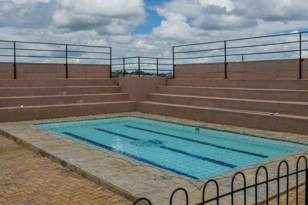 Acacia Junior School Kuvimbika Hunhu Kuzvipira